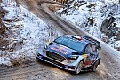 Monte Carlo WRC: Neuville suspension damage hands lead to Ogier