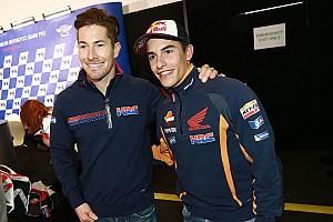 MotoGP Breaking news Hayden