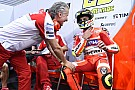 """Iannone has race pace concerns despite """"perfect day"""""""