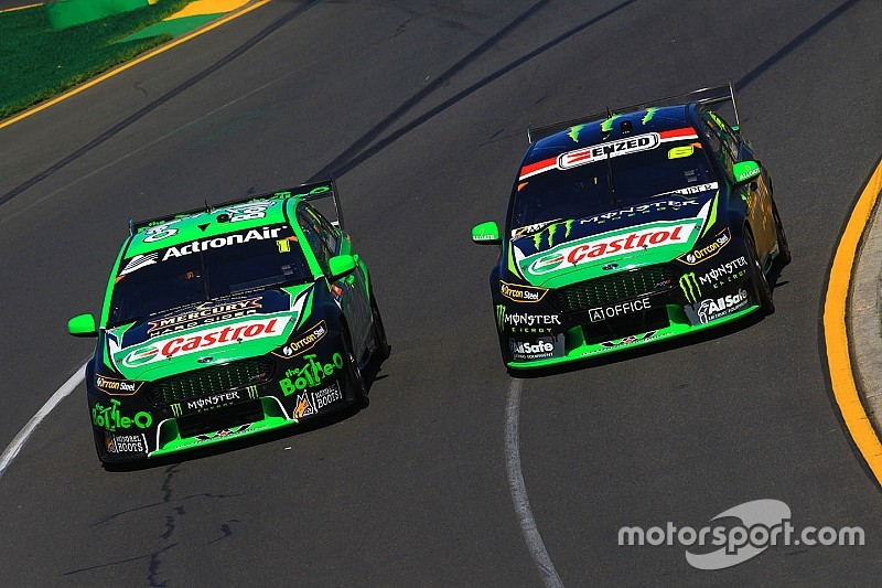 Prodrive not concerned over form