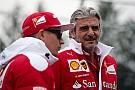 Formula 1 Marchionne tells Raikkonen: Prove you deserve new contract