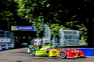 Formula E Race report Formula E title decision to be produced in last race