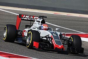 Formula 1 Qualifying report Haas F1 Team: Bahrain Grand Prix qualifying recap