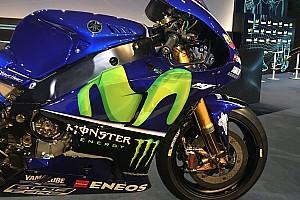 MotoGP: A Yamaha csak kívülről ugyanolyan, mint tavaly, belül teljesen más!