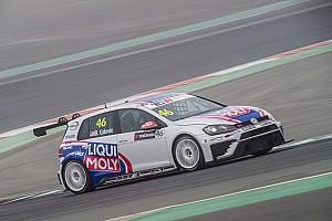TCR Middle East Gara Middle East, Gara 2: Gdovic vince a Dubai nella tripletta del Team Engstler