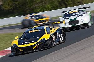 PWC Preview Factory McLaren driver Alvaro Parente set for Road America