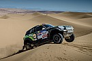 Cross-Country Rally Silk Way Rally 2016 – Al Rajhi retains third overall after Stage 10 in the Chinese desert