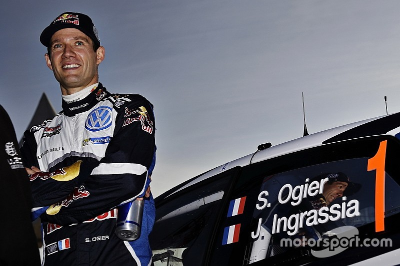 WRC Roundtable - Assessing Ogier's future options