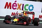 Mexican GP: Verstappen tops FP3, Rosberg trails Hamilton