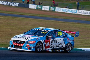 Supercars Breaking news McLaughlin: Days like this hurt title chances