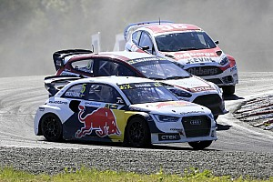 World Rallycross Preview Magic weekend in Holjes awaits World RX crews