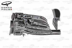 Technique - McLaren souffre mais poursuit le développement de la MP4-31