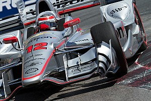 """IndyCar Breaking news Power: """"We can win this championship, absolutely"""""""