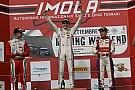 Formula 4 Job Van Uitert si impone in Gara 1 ad Imola