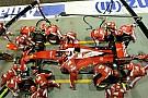 """F1シンガポールGP決勝分析:ライコネンが失った""""1秒""""はどこにいった?"""