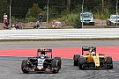 Sainz not disappointed in Toro Rosso decision