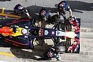 """Ricciardo says Red Bull """"in a good position"""""""