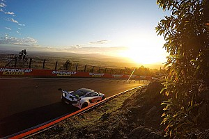 Endurance Breaking news Local teams key to Bathurst 12 Hour future, says Ratel