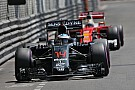 Formula 1 McLaren-Honda inside the qualifying top 10 with Alonso at Monaco