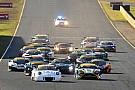 Australian GT Australian GT to make driver seeding changes