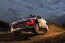 WRC Podium target for Hyundai Motorsport in Wales Rally GB