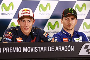 MotoGP Breaking news Crutchlow: Ducati needs Marquez, not Lorenzo, to be sure of title