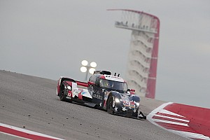 IMSA Qualifying report DeltaWing to start sixth in tomorrow's Lone Star Le Mans