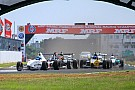 Indian Open Wheel Drivers rue lack of tracks in Indian championships