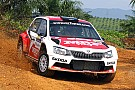 Other rally Malaysia APRC: Gill closer to title as Kreim retires in Leg 1