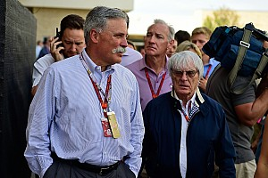 Formula 1 Breaking news Liberty Media stockholders approve F1 acquisition plan