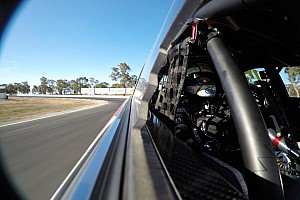 V8 Supercars Breaking news Ingall reflects on surprise Nissan test