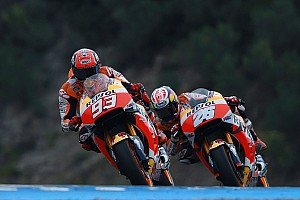 MotoGP Preview Repsol Honda Team head to historic Le Mans for Round 5