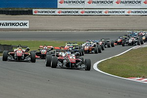 F3 Europe Breaking news Hill joins driver outcry on social media over F3 recovery vehicle incident
