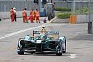 Formula E Piquet and Bird rue missed opportunities in Hong Kong