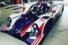 General First LMP3 Ligier customer test successfully completed for United Autosports