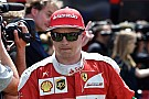 Raikkonen: Wins, not outscoring Vettel, more important