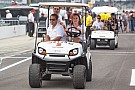 "IndyCar ""笔记本"":见证Indy 500赛前""传奇日"""