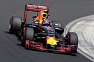 Formula 1 Verstappen reckons missing final lap was unavoidable