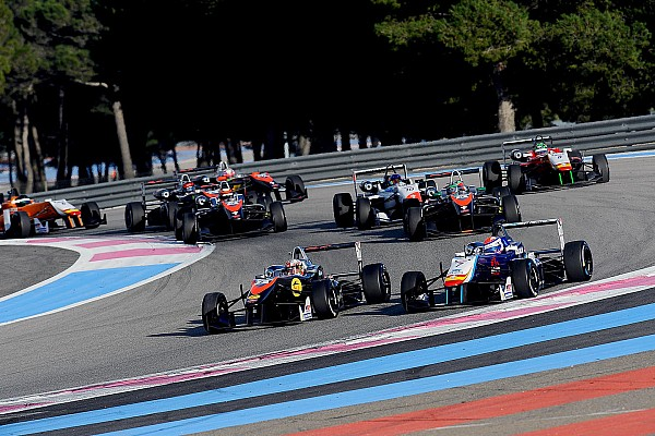 Euroformula Open Breaking news Euroformula Open a candidate for F3 Light status