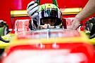 Formula E Di Grassi fights in London for the Formula E championship battle