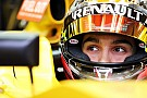Renault reserve Ocon to get free practice run in Spain