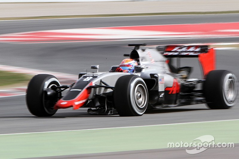 Cooking process caused Haas wing failure