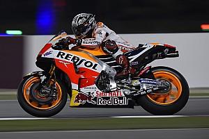 MotoGP Testing report Repsol Honda Team conclude pre-season tests in Qatar
