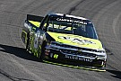 NASCAR Truck Truck title contender Nemechek penalized after Chase opener
