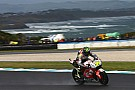 MotoGP Crutchlow: I could have challenged Marquez with slick front