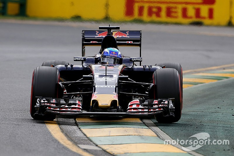 Verstappen says he can keep fifth in the race