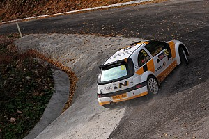 Türkiye - Ralli Yarış raporu Türkiye Tırmanma Şampiyonası tamamlandı