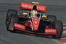 Formula V8 3.5 Catalunya F3.5: Orudzhev dominates, Deletraz outduels rival Dillmann