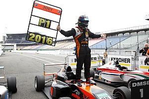 Formel 4 News Joey Mawson sichert sich den Formel-4-Titel