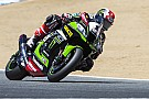 World Superbike Laguna Seca WSBK: Rea scores Race 1 win as both Ducatis crash